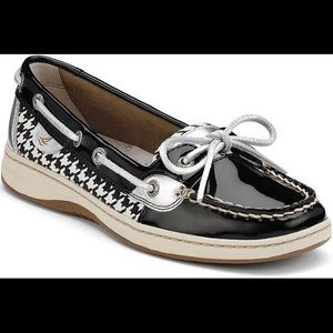 Sperry Angelfish Boat Shoes Woman's 7.5